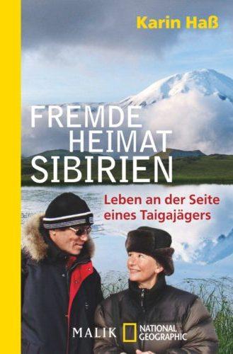 Fremde Heimat Sibirien Taschenbuch